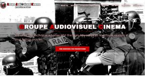 Groupe Audiovisuel Cinéma - English Version